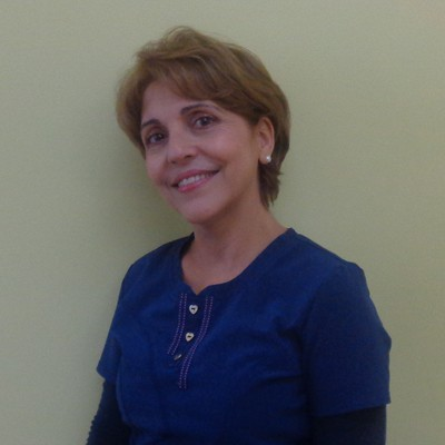 Maria Eriza